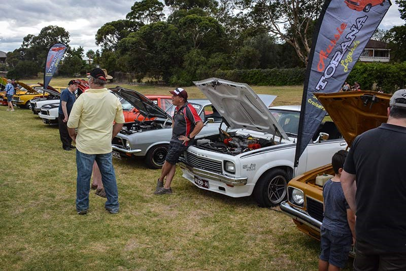 latrobe valley street machine car show 4
