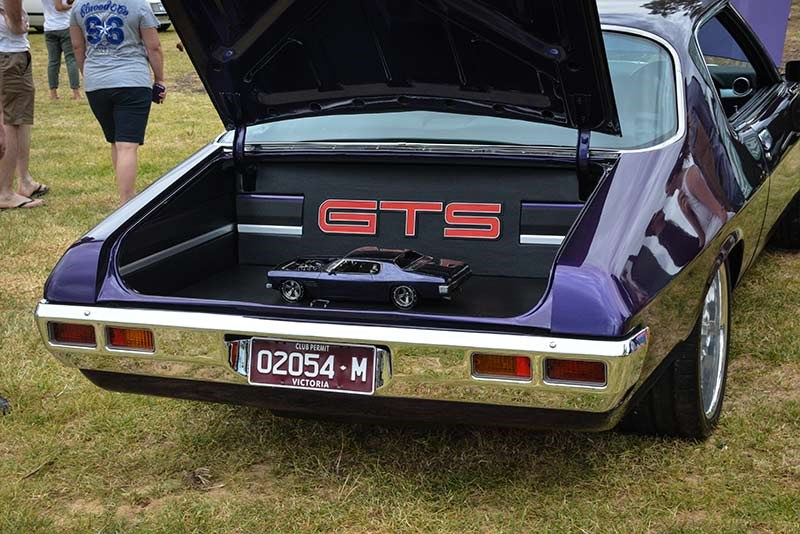 latrobe valley street machine car show 42
