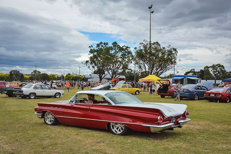 latrobe valley street machine car show 51