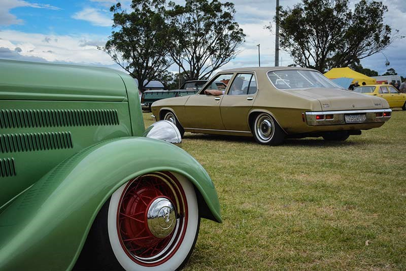 latrobe valley street machine car show 52