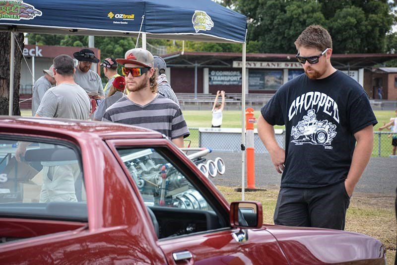 latrobe valley street machine car show 7