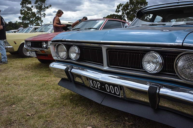 latrobe valley street machine car show 8
