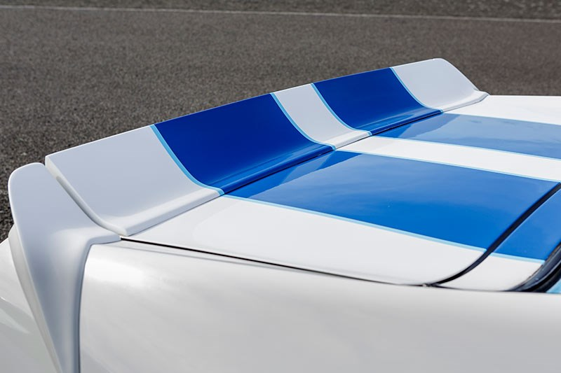 ford falcon xc cobra rear wing 2