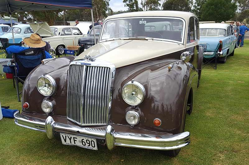 53 armstrong siddeley