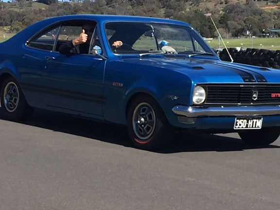 Northern Beaches Muscle Cars annual show set to be bigger than ever!