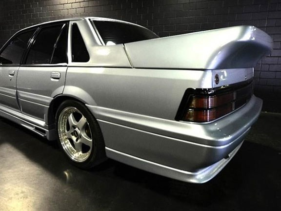1988 HSV Commodore SS Group A