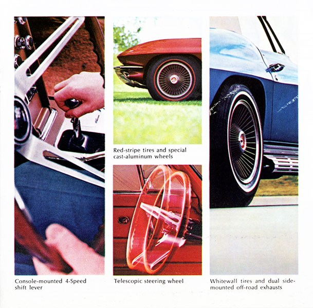 1967 Corvette C2 Sting Ray Review