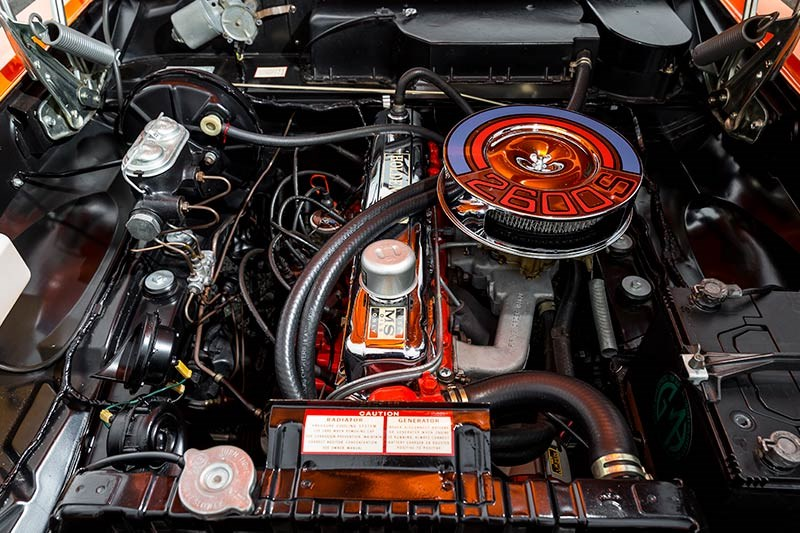 holden torana engine 2