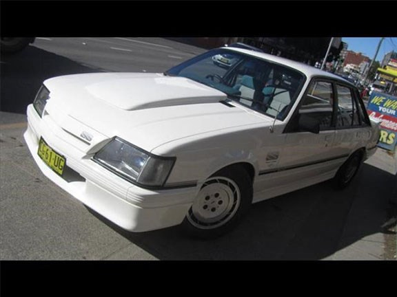 1985 Holden VK Commodore