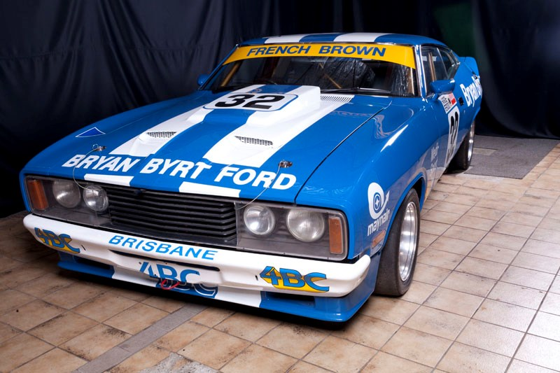 Lloyds Auctions GrpC race cars 1 of 113