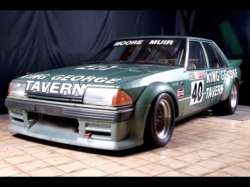 Lloyds Auctions GrpC race cars 87 of 113