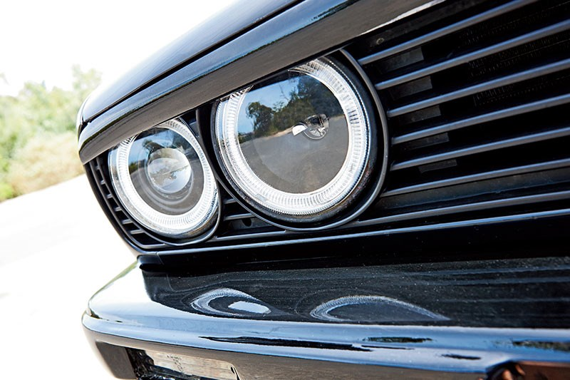 bmw e30 m3 headlight