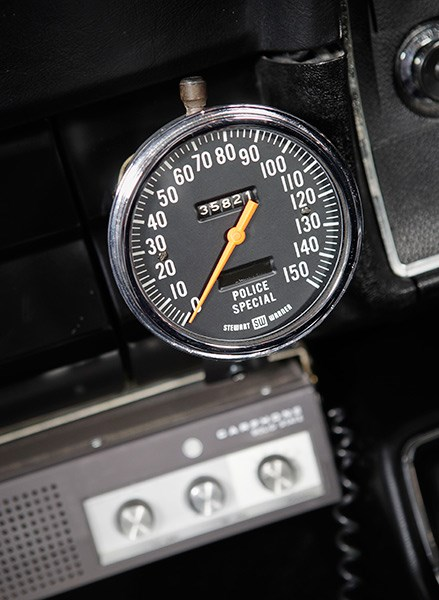 ford xy falcon gauge 2