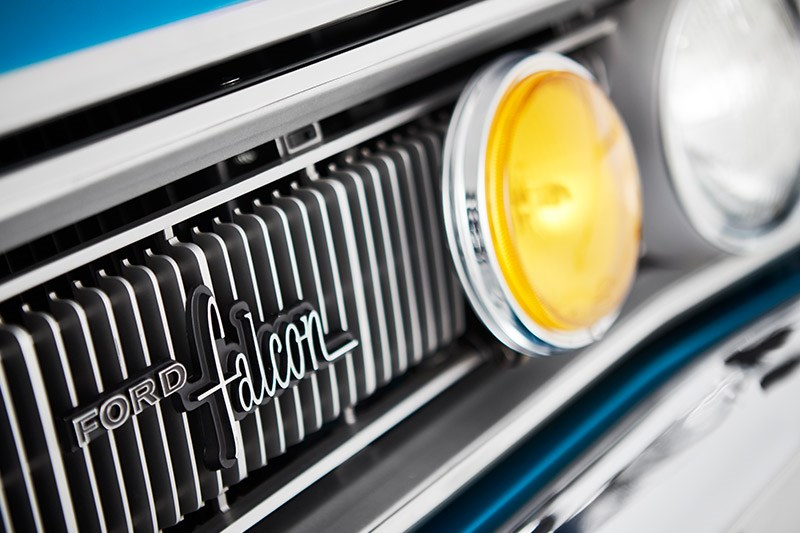 ford xy falcon headlight 2