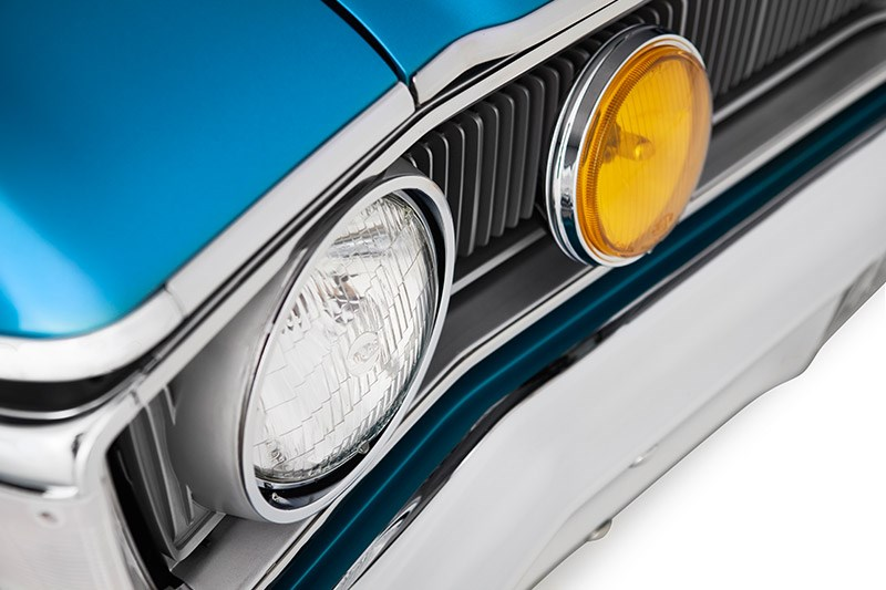 ford xy falcon headlight