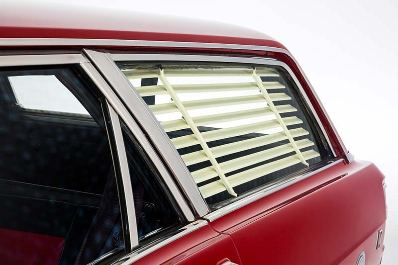 ford xy falcon wagon blind