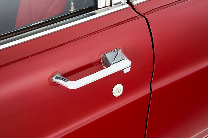 ford xy falcon wagon door handle