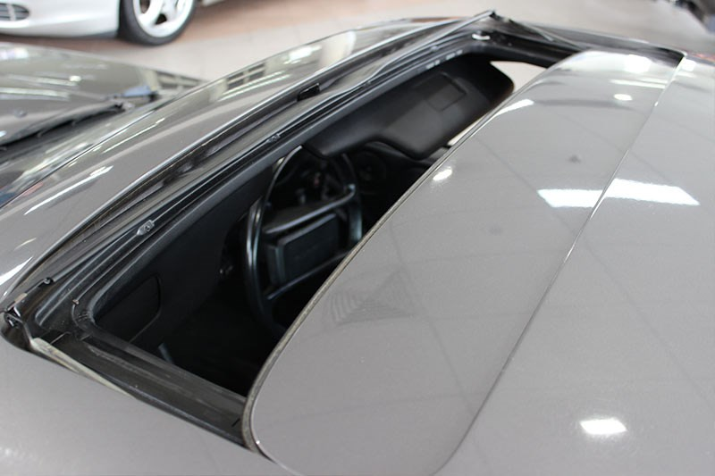 porsche 928 sunroof