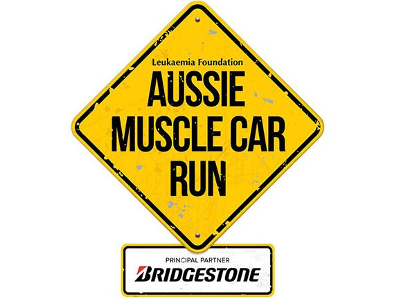 Aussie Muscle Car Run