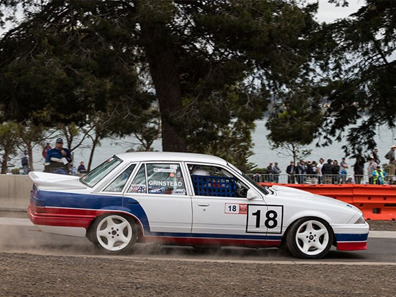 Entries open for Shannons' Classic Motor Show at the Geelong Revival