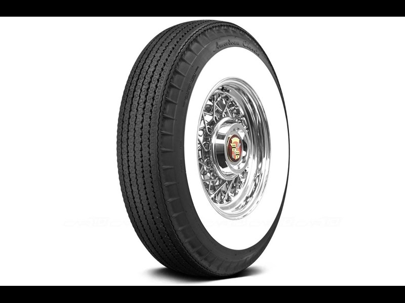 american classic tyre