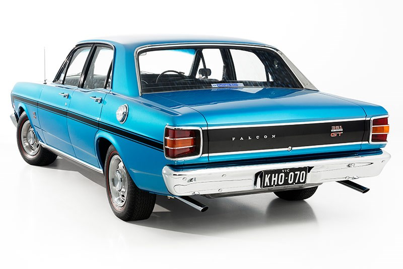 ford falcon xw gtho 3