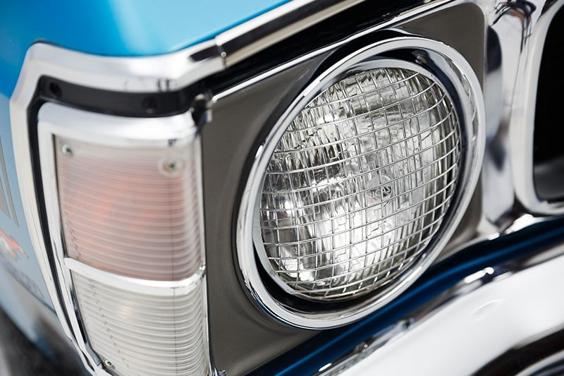 ford falcon xw gtho headlight 2