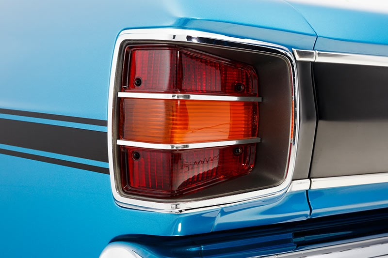 ford falcon xw gtho taillight