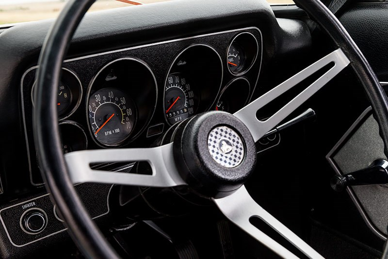 holden torana gtr steering wheel