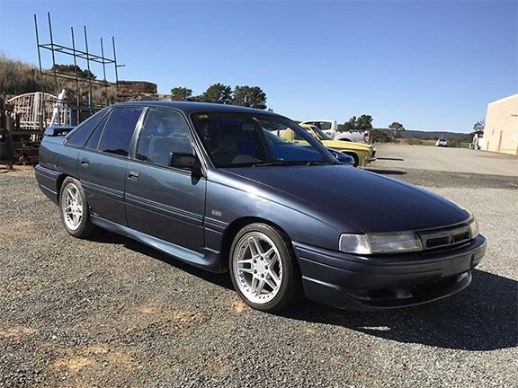 1990 Holden VN Commodore