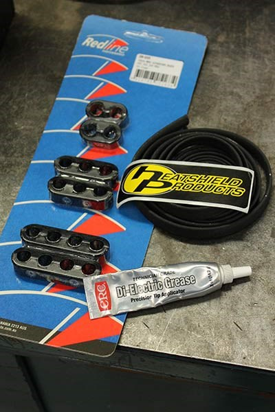 di electric grease