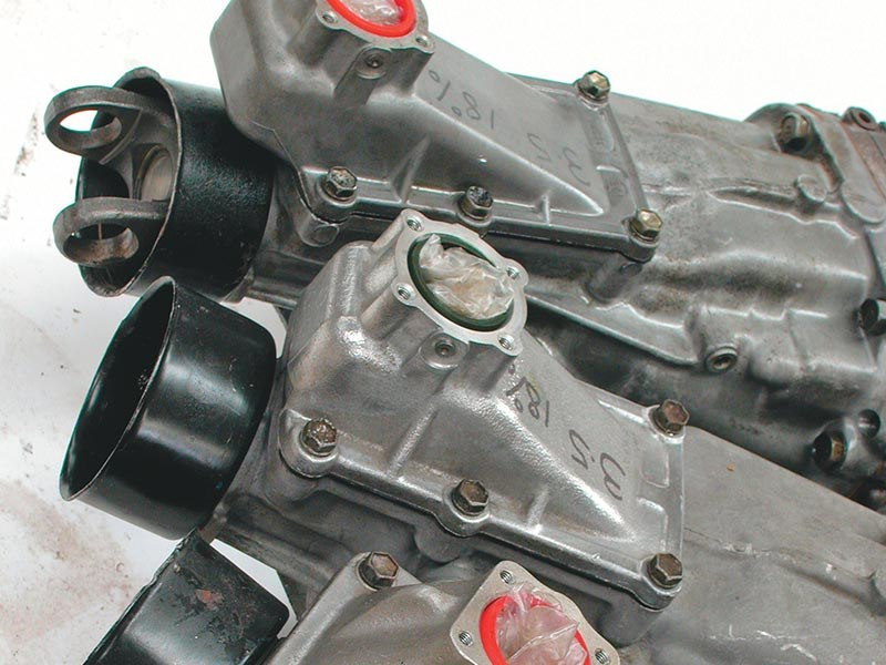 gearboxes 7