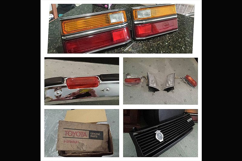 toyota celica parts