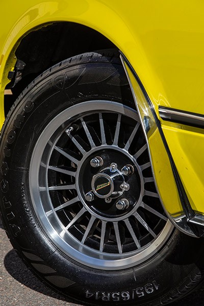 toyota celica wheel