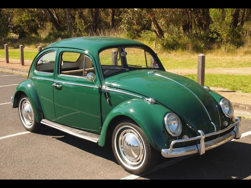 1967 Vw Bug >> 1967 Vw Beetle Today S Tempter
