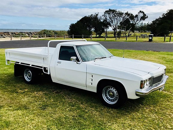 1978 HZ Holden Kingswood