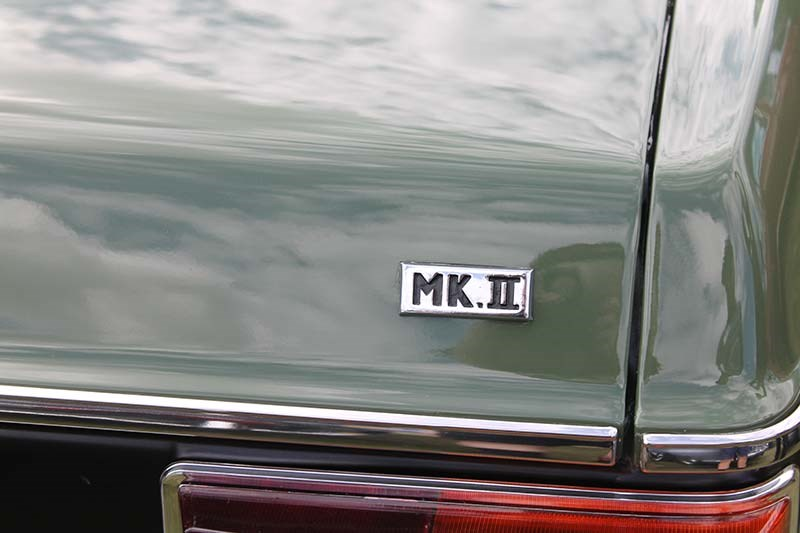 austin kimberley mark 2 badge