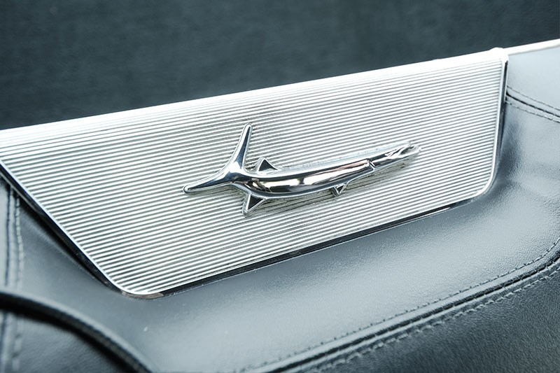 barracuda trim
