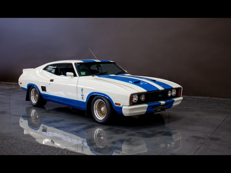 1978 XC Ford Falcon Cobra