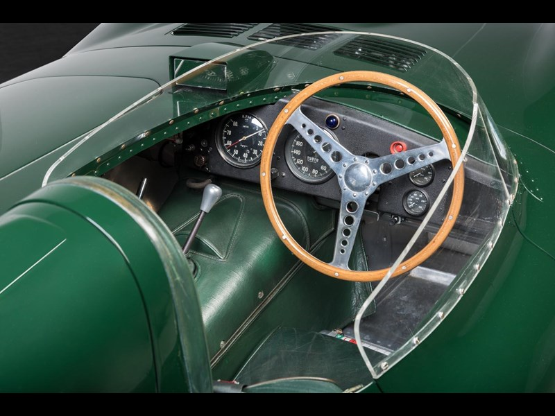 jaguar d type 3