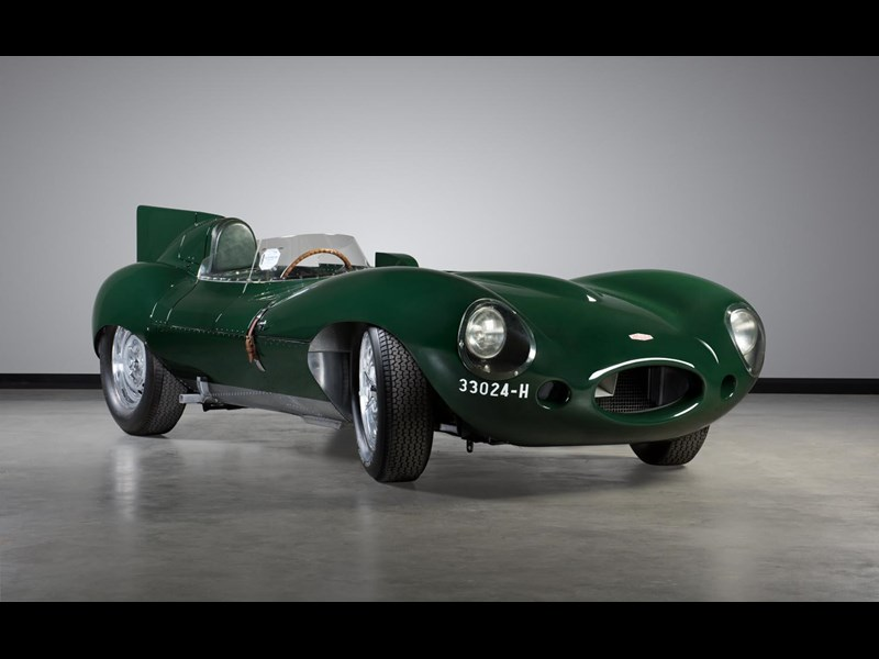 jaguar d type a