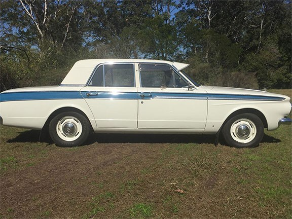 1964 Chrysler Valiant AP5