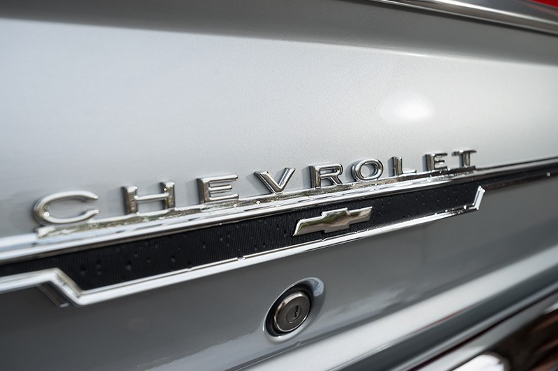 chevrolet nova badge 3