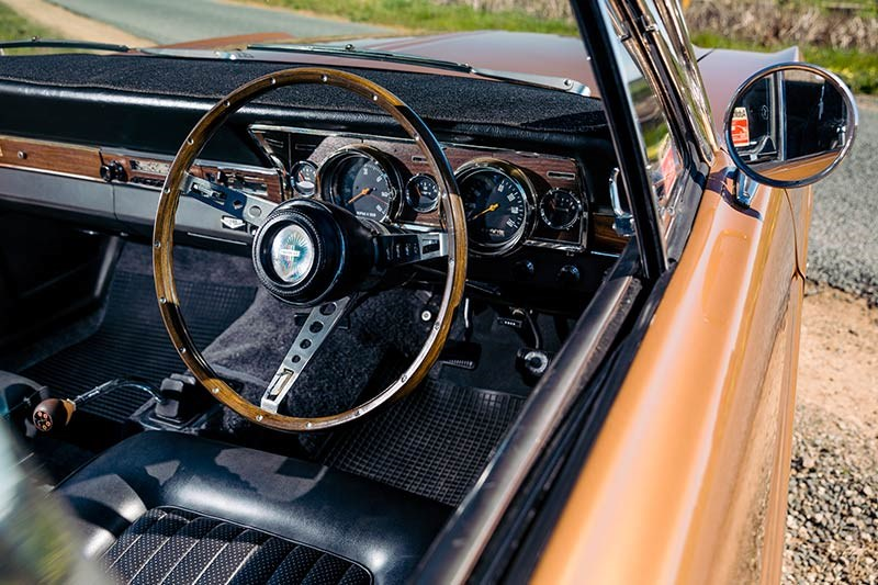ford falcon interior 3