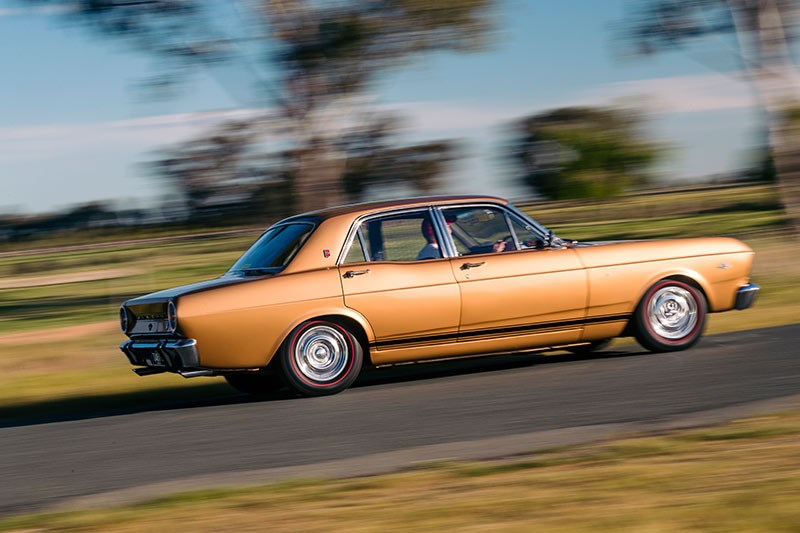 ford falcon xr onroad 5