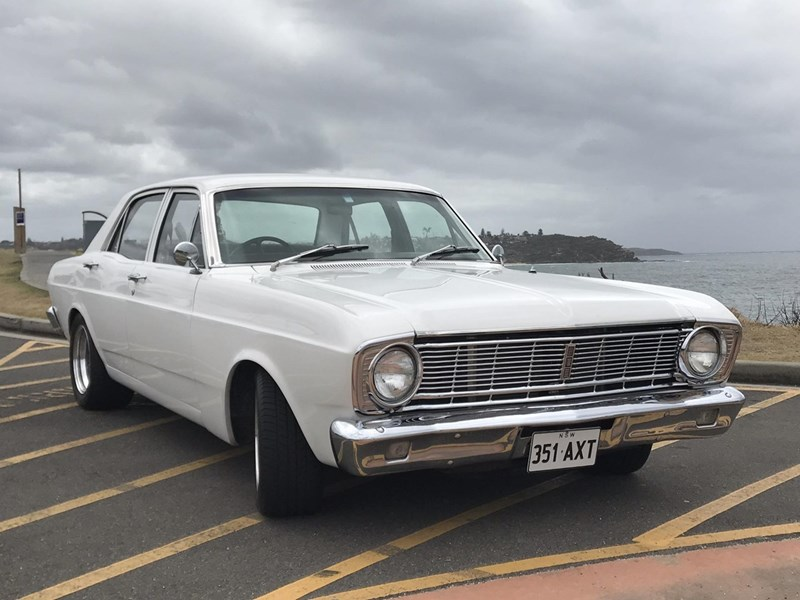 1968 ford falcon xt today s sleeper tempter. Black Bedroom Furniture Sets. Home Design Ideas