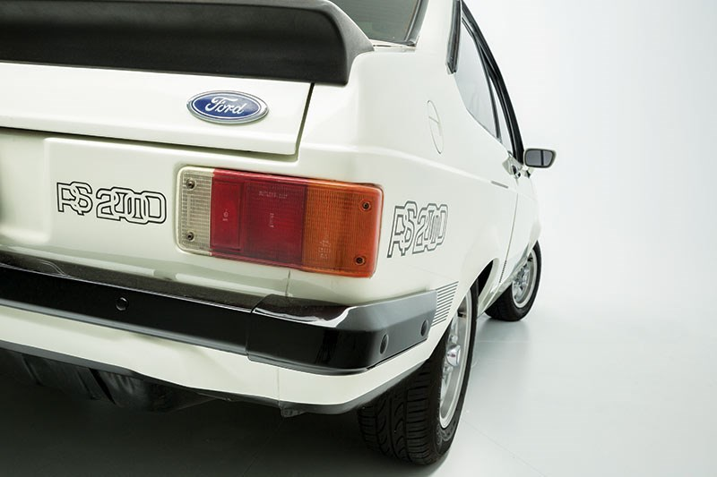ford escort taillight 2