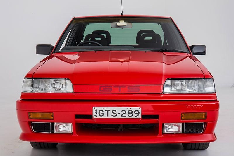 Nissan Skyline GTS R31 - Buyer's Guide