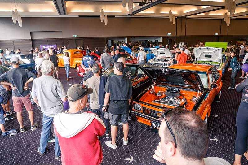 northern beaches muscle car show 1