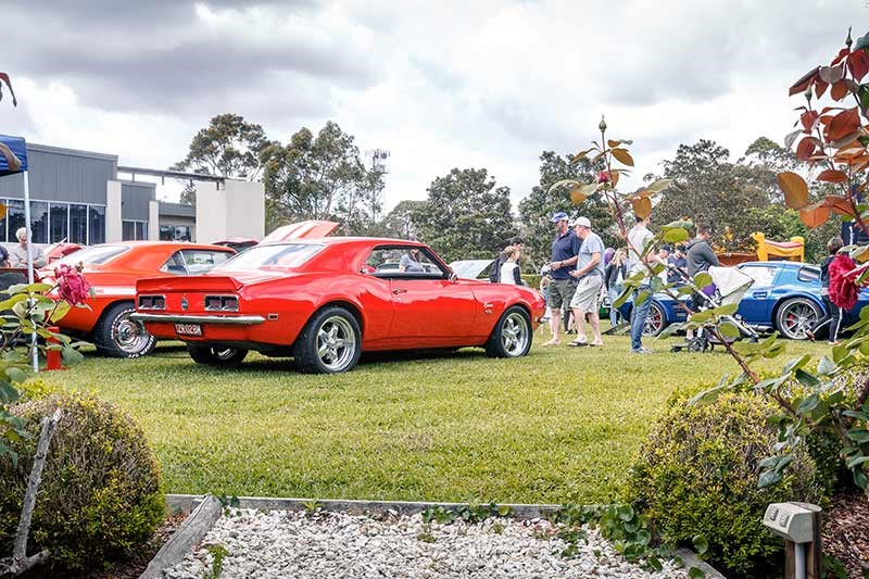 northern beaches muscle car show 44